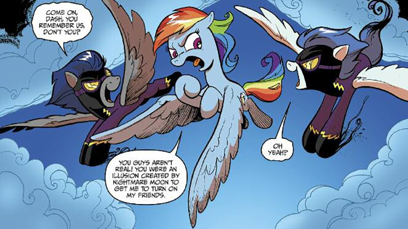 guardians-of-harmony hasbro idw idw-publishing my-little-pony-friendship-is-magic panel-discussion
