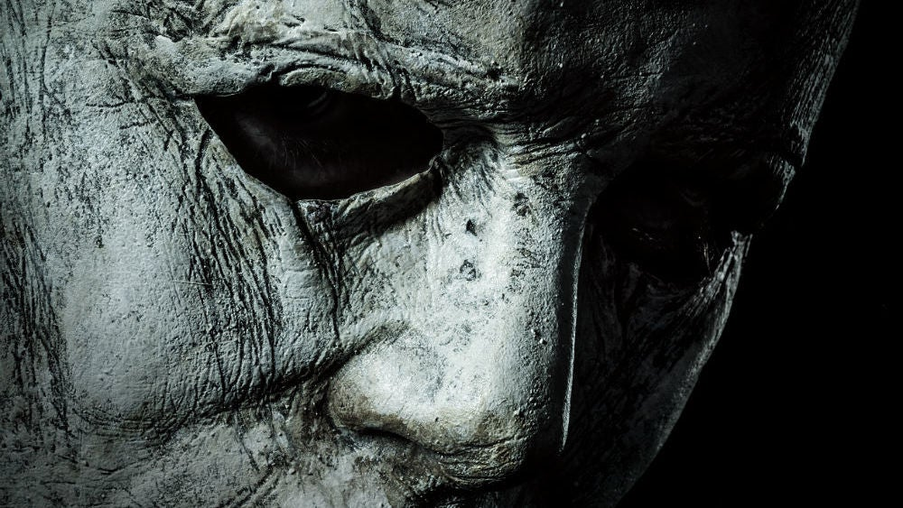 We've Seen The Trailer For The New Halloween Movie And It Was Legitimately Terrifying
