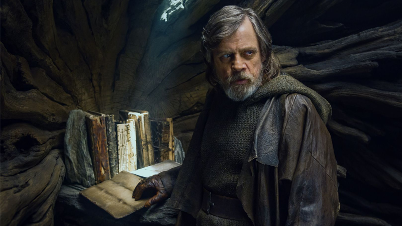 All The Things The Star Wars: The Last Jedi Novelisation Adds To The Movie