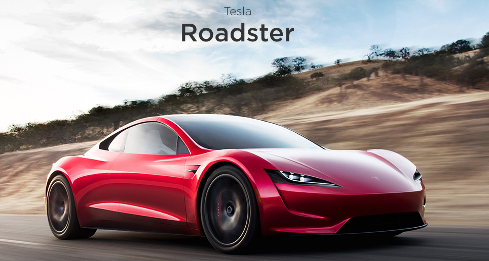 Here's What A Battery Researcher Told Us About The Tesla Roadster's Crazy Performance Claims