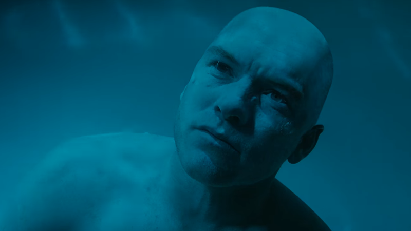 Sam Worthington Evolves Into Something Interesting In The First Trailer For Netflix's The Titan