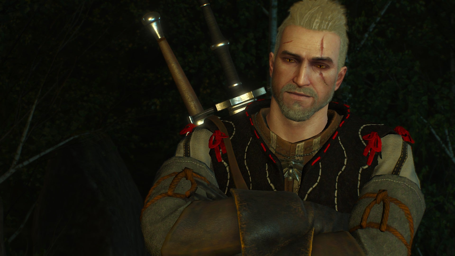 The Witcher 3 Finally Won Me Over