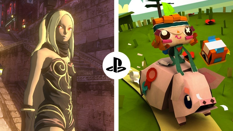 gravity-rush tearaway-unfolded
