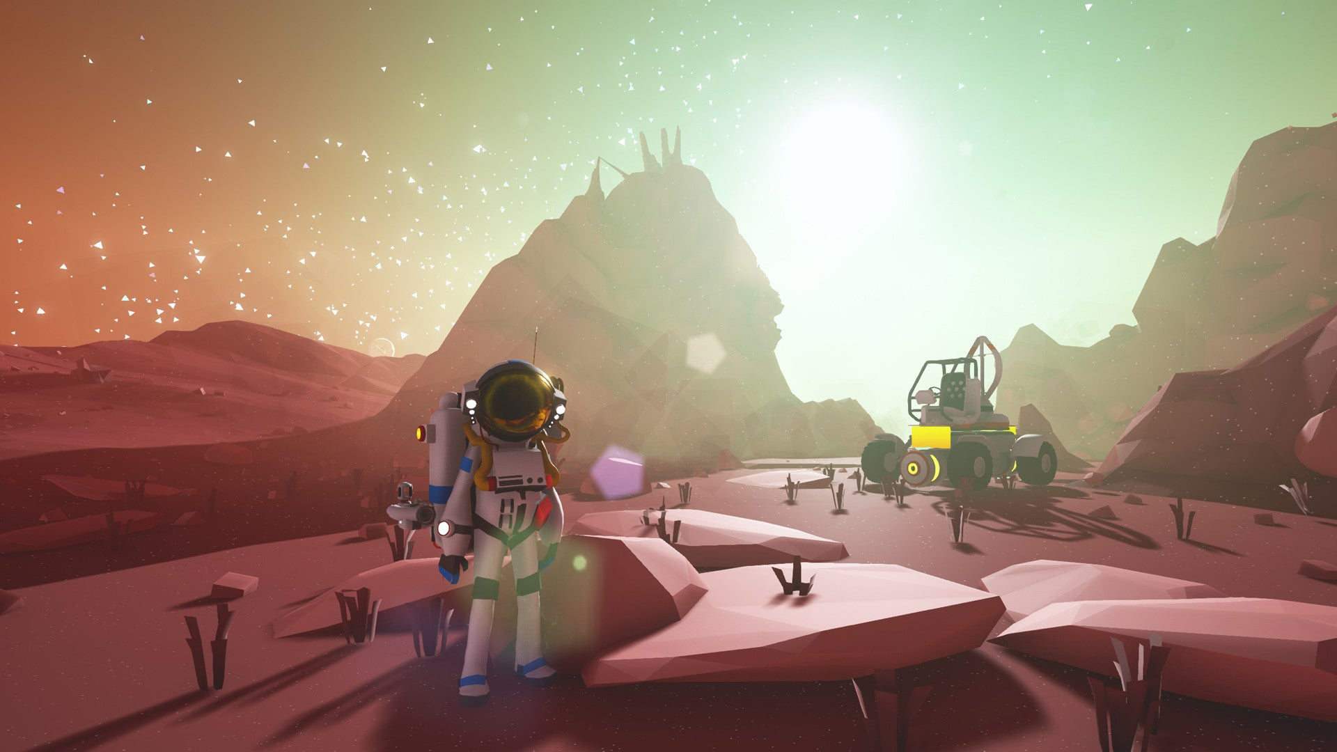I Love Astroneer For Its Optimism