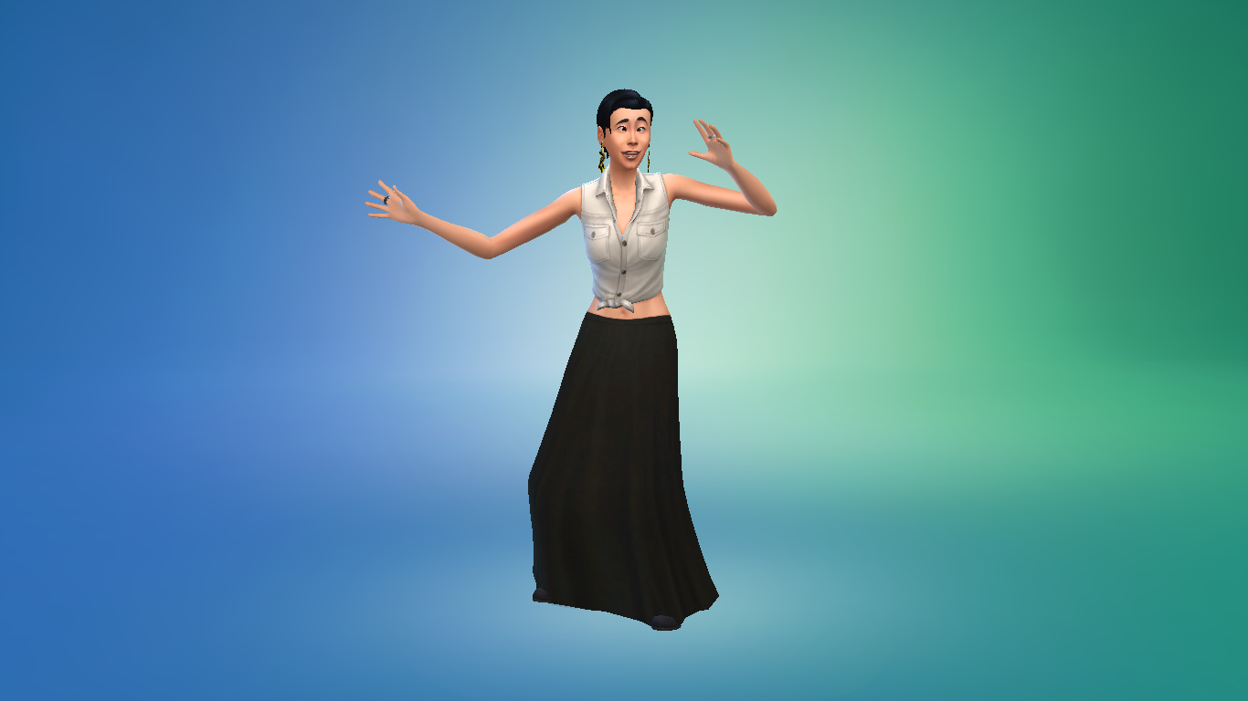 The Sims Developers Quietly Rename The Game's 'Insane' Trait