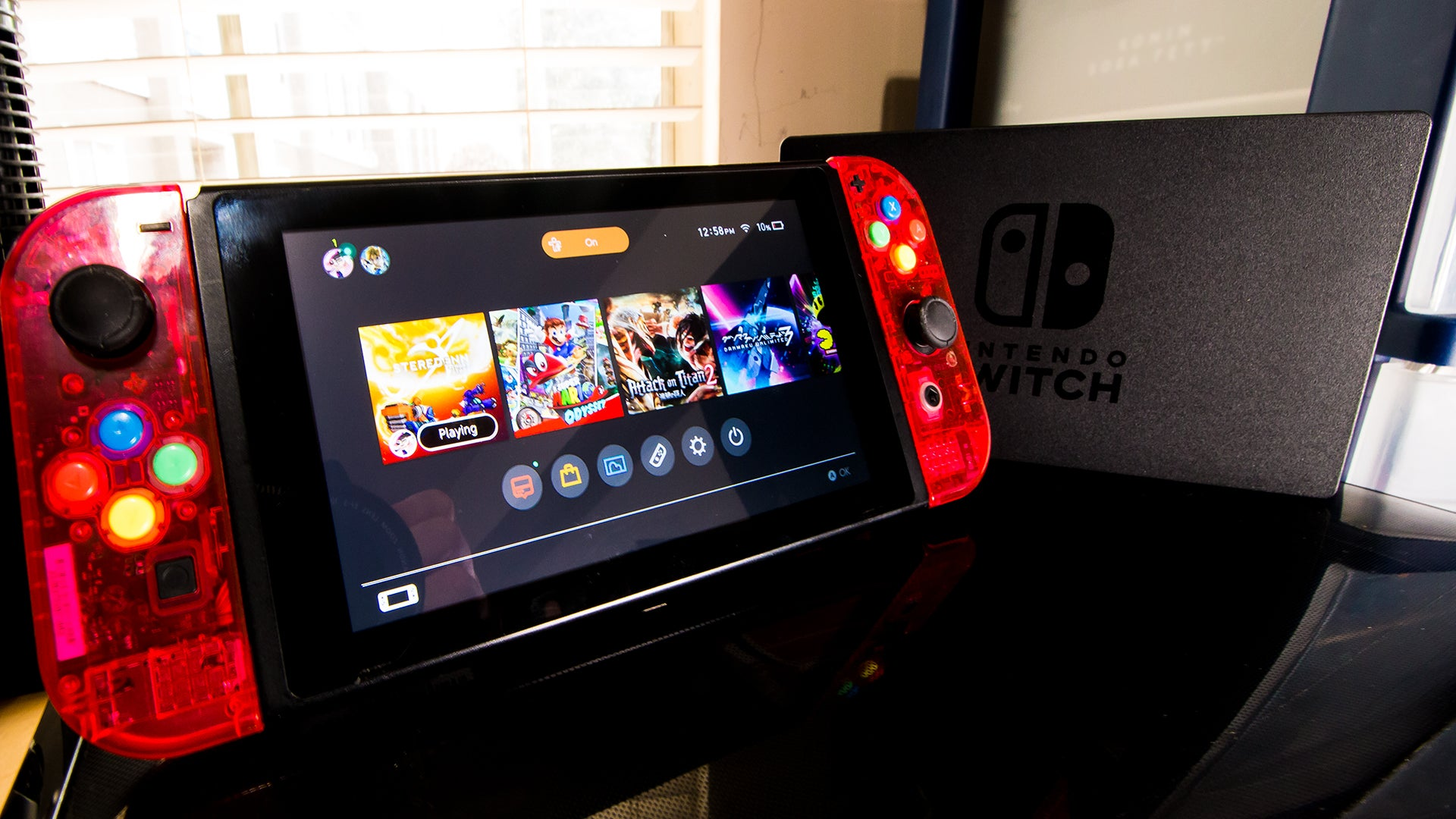 Tips For Getting The Most Out Of Your Switch
