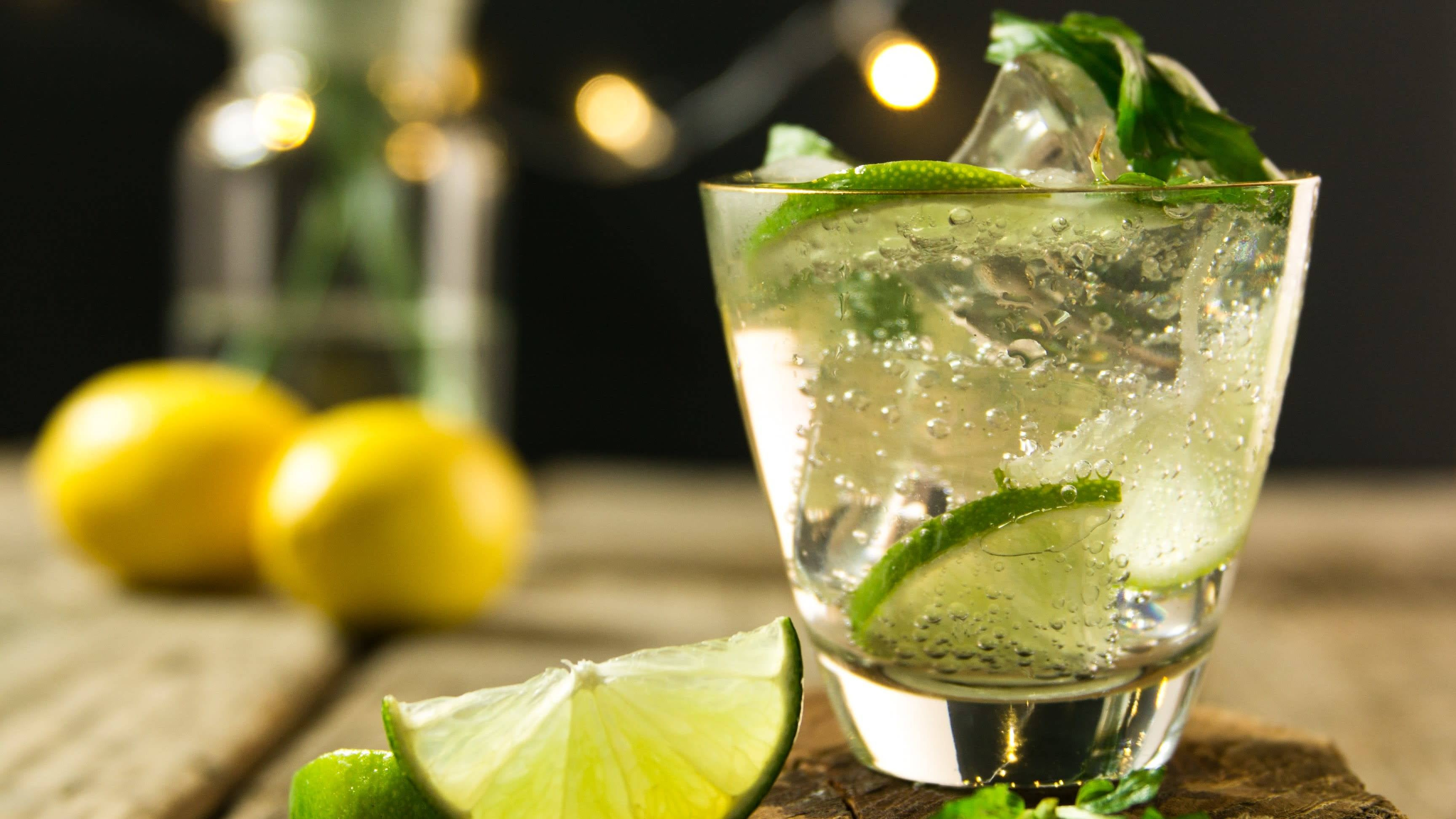 How To Choose Quality Tonic Water For Your G&T