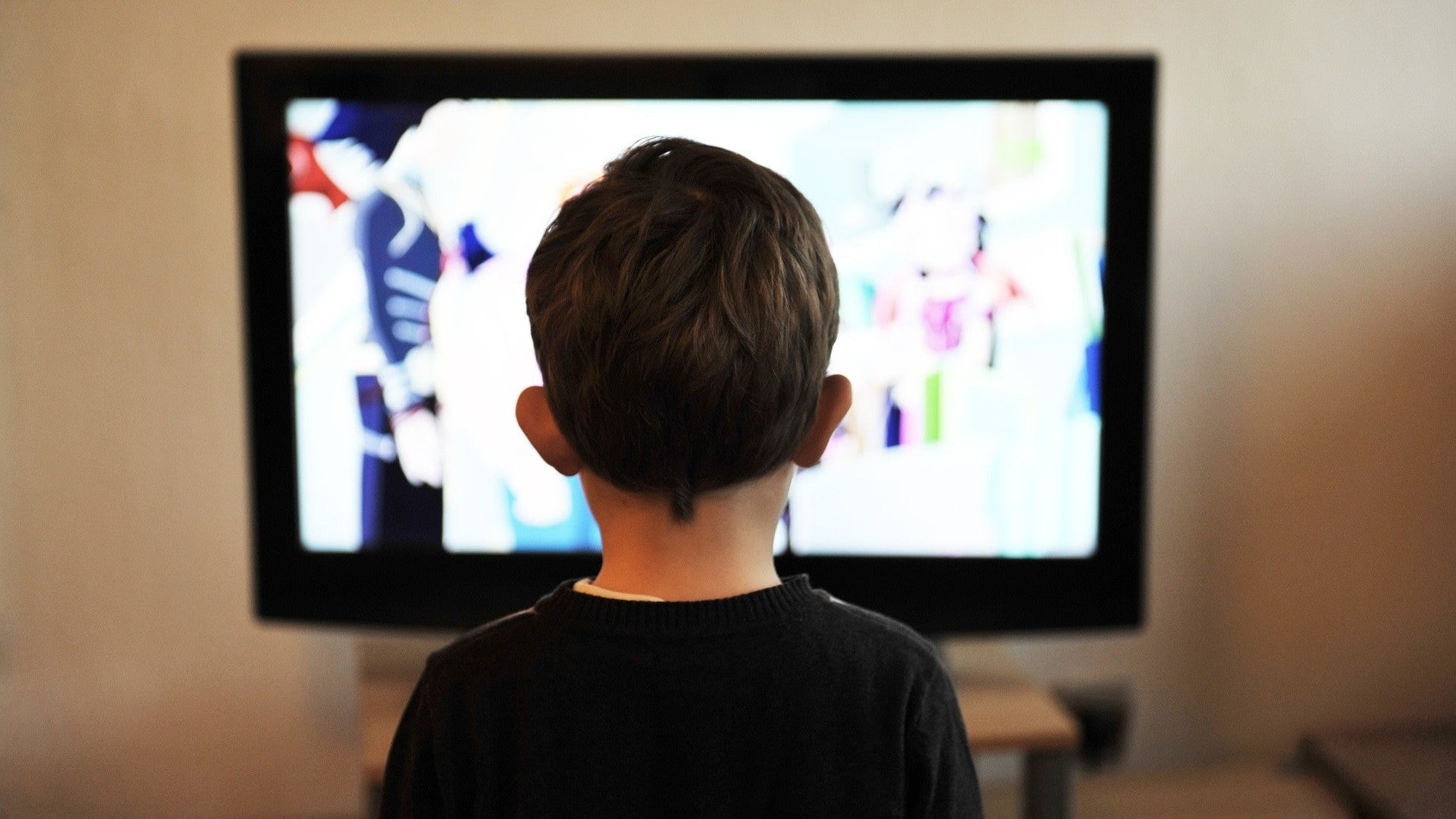 How To End Your Kid's Screen Time Without A Meltdown