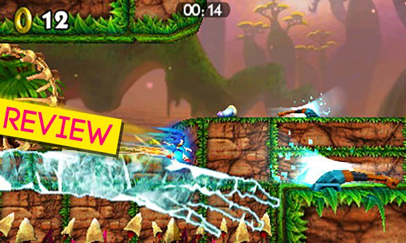 3ds feature sanzaru-games sega sonic-boom sonic-boom-fire-ice sonic-boom-fire-and-ice sonic-the-hedgehog