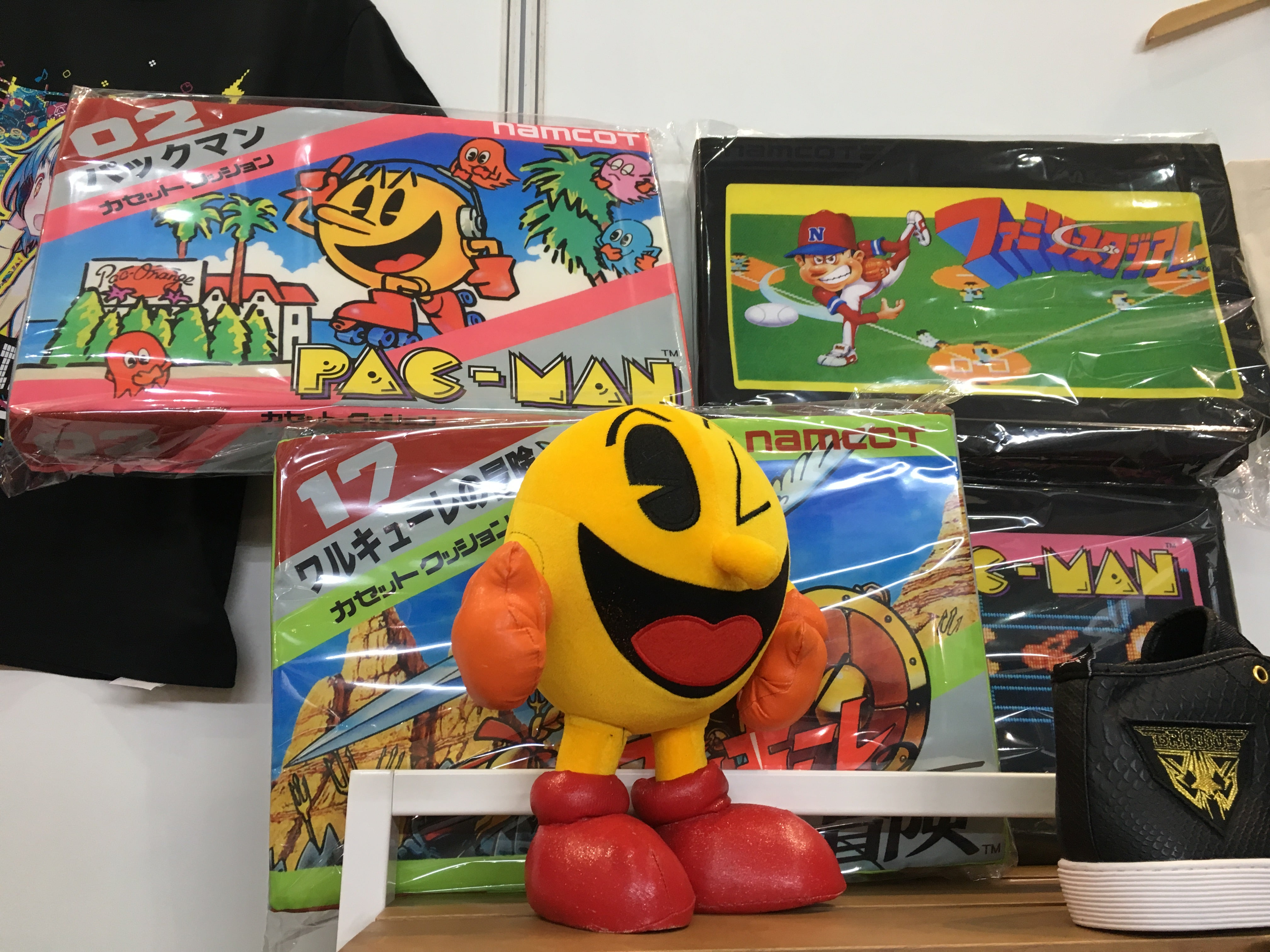 The Most Amazing Things You Can Buy At Tokyo Game Show