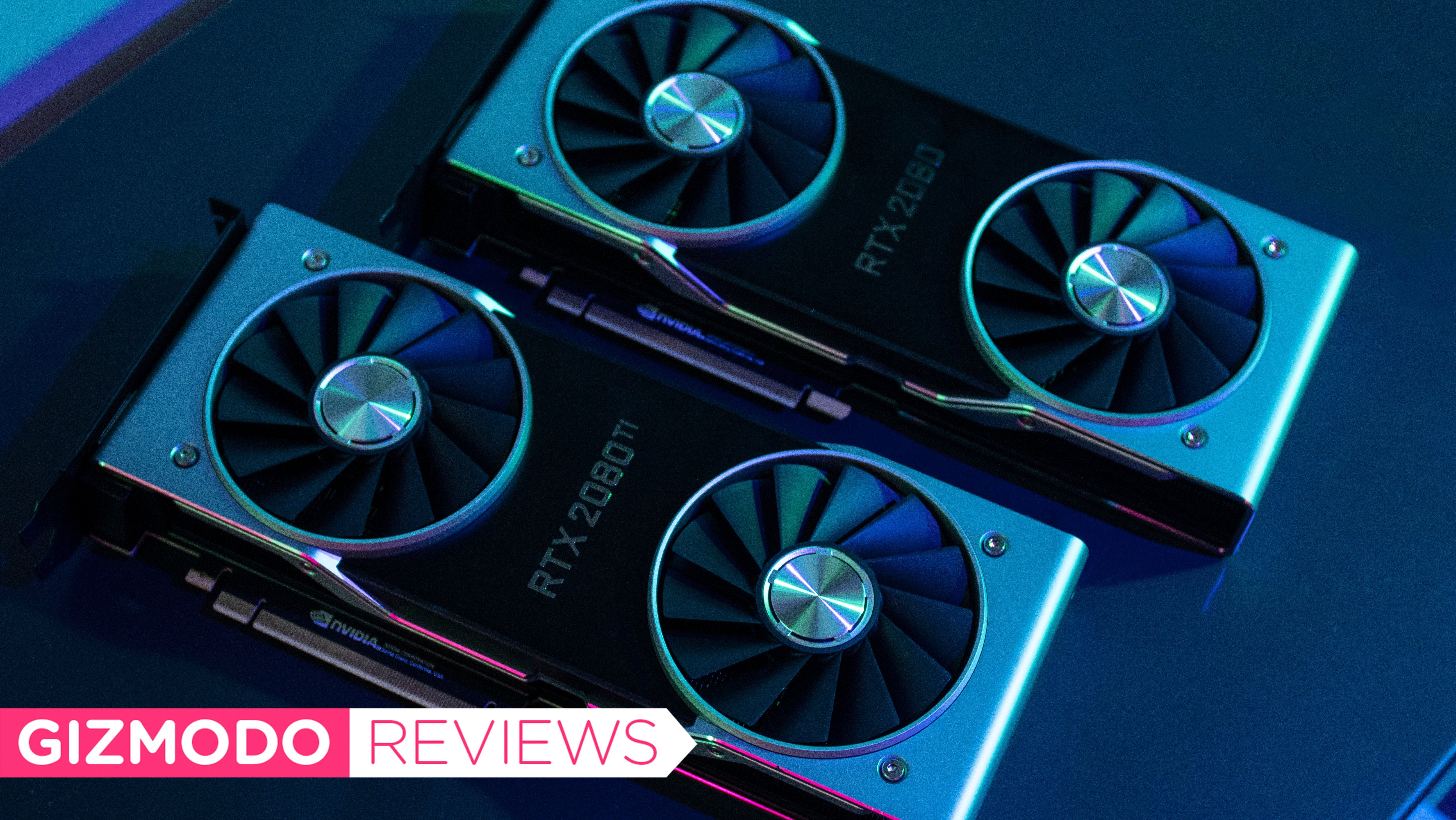 Is $1,900 Nvidia 2080 Ti Graphics Card Actually Worth It?