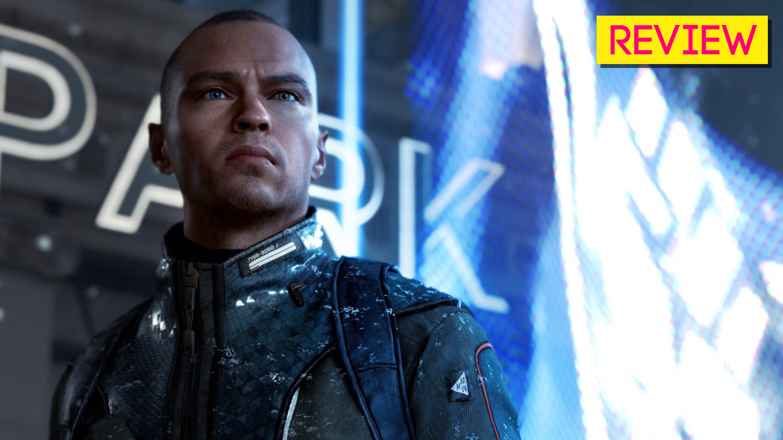 Detroit Become Human: The Kotaku Review