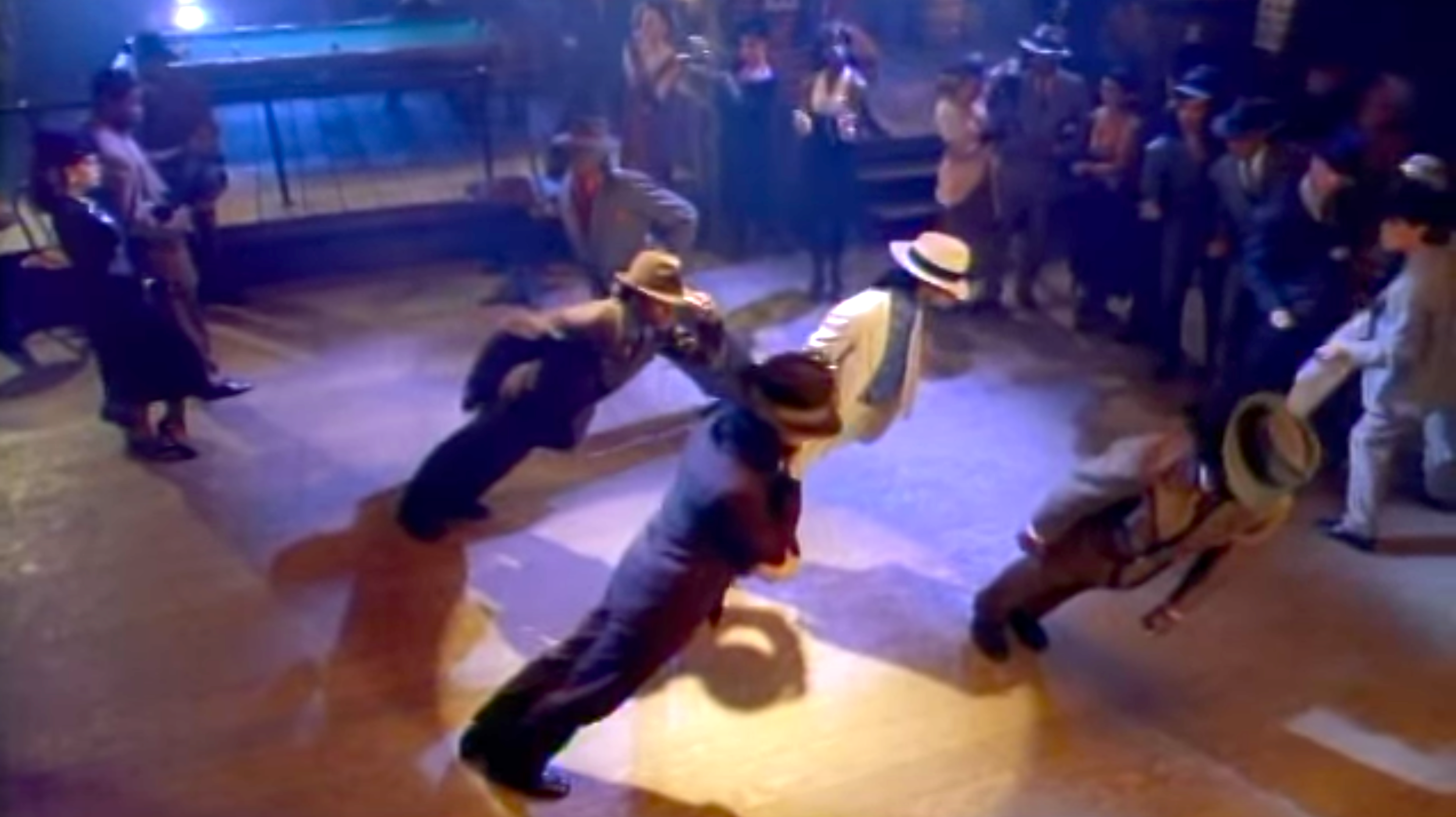How To Dance Like Michael Jackson: Nail Your Shoes To The Floor