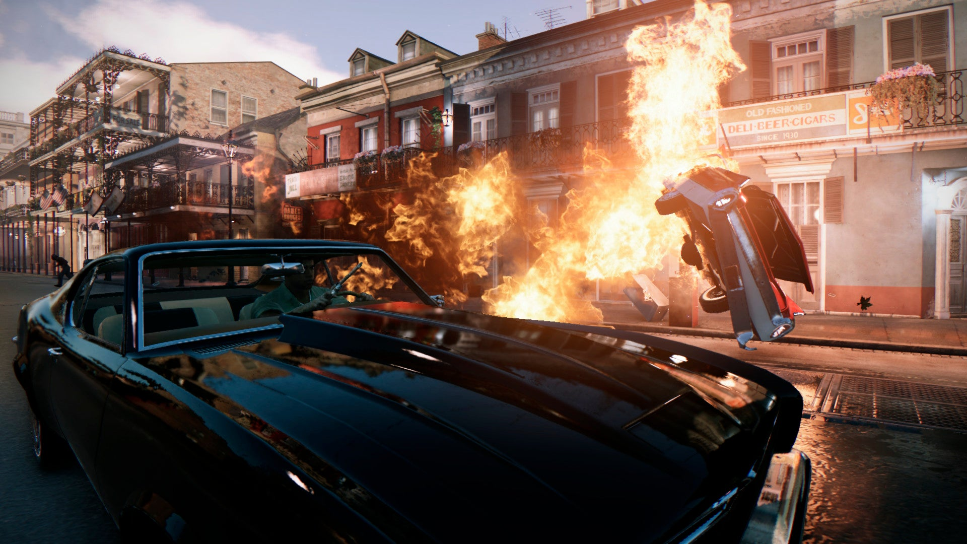 A Few Good Mods For Mafia 3