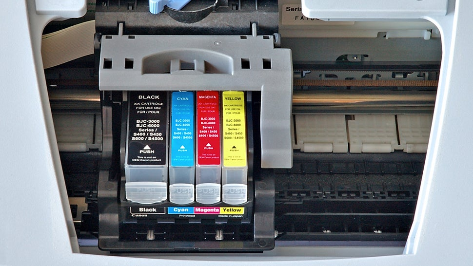 US Supreme Court Printer Cartridge Case Could Be The Citizens United Of Products