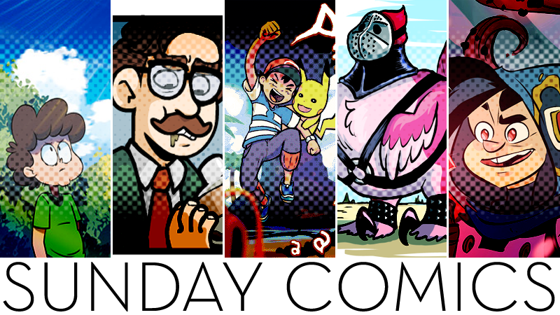 humor kotaku-core sunday-comics web-comics