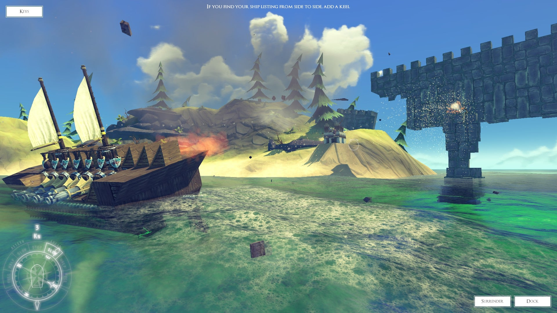 steam steamed the-last-leviathan video watch-us-play
