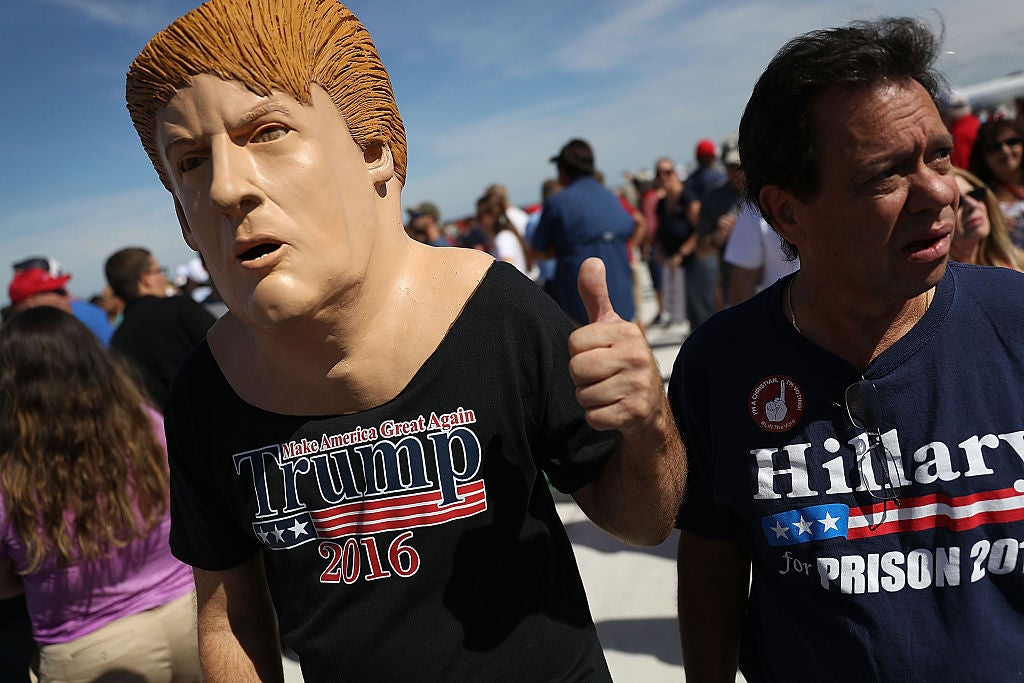 donald-trump trump-cosplay