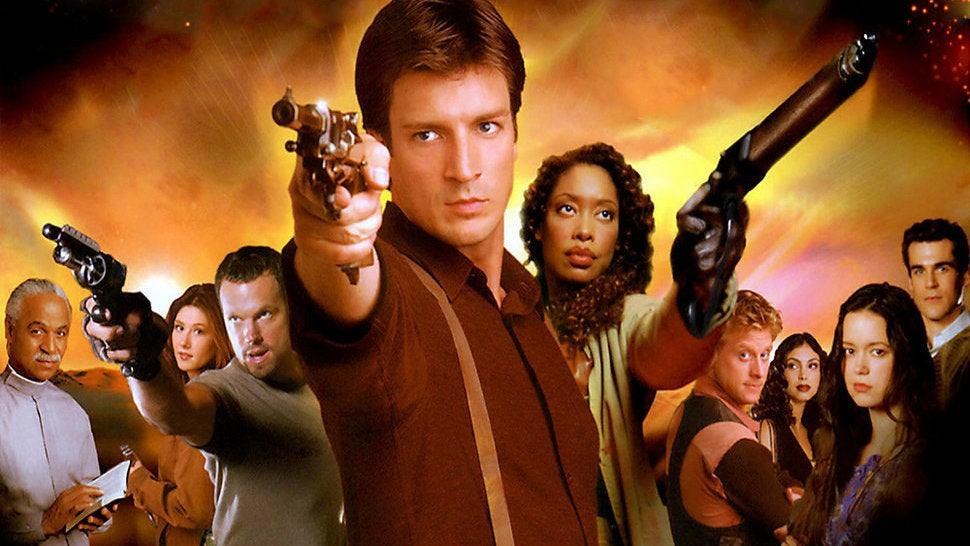 What's Your Favourite Memory From Firefly?