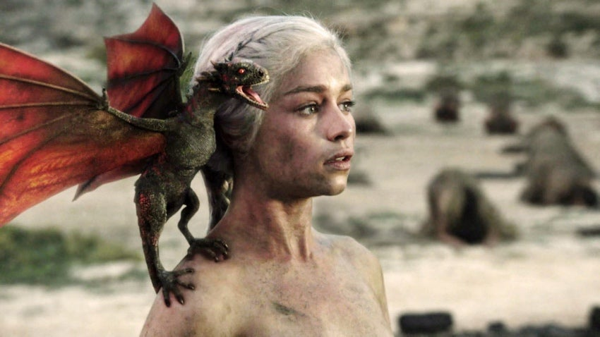Everything You Need To Know About Azor Ahai, The Game Of Thrones Prophecy That Could Save Westeros