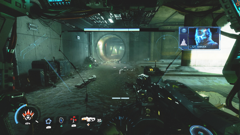 I'm Loving Titanfall 2's Crosshairs