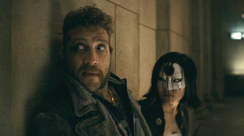 Jai Courtney Chased The Director Of Suicide Squad Around The Set Naked, And I Wish I Was Surprised