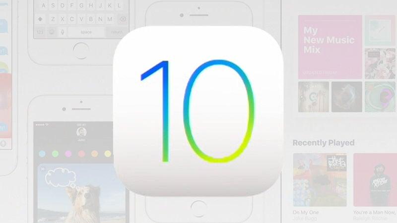 apple ios-10 ios-101