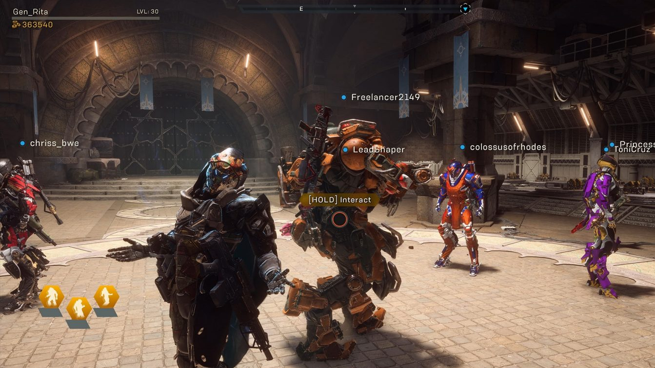 BioWare Community Manager Says Hostile Replies Make Developers Less Likely To Engage