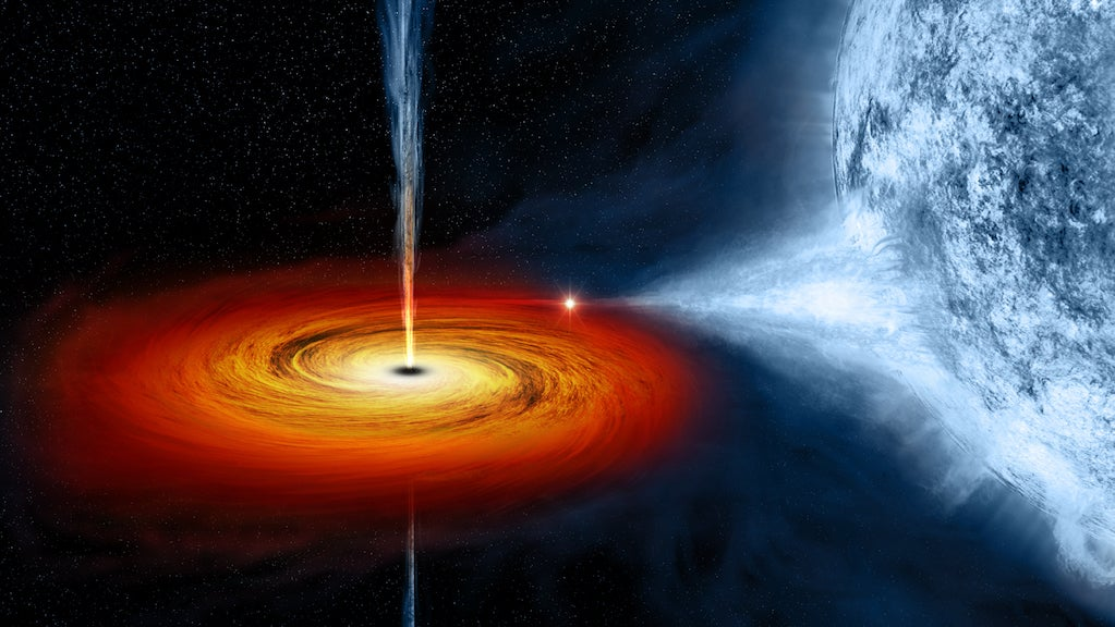 Black Holes May Be Way More Murderous Than We Realised