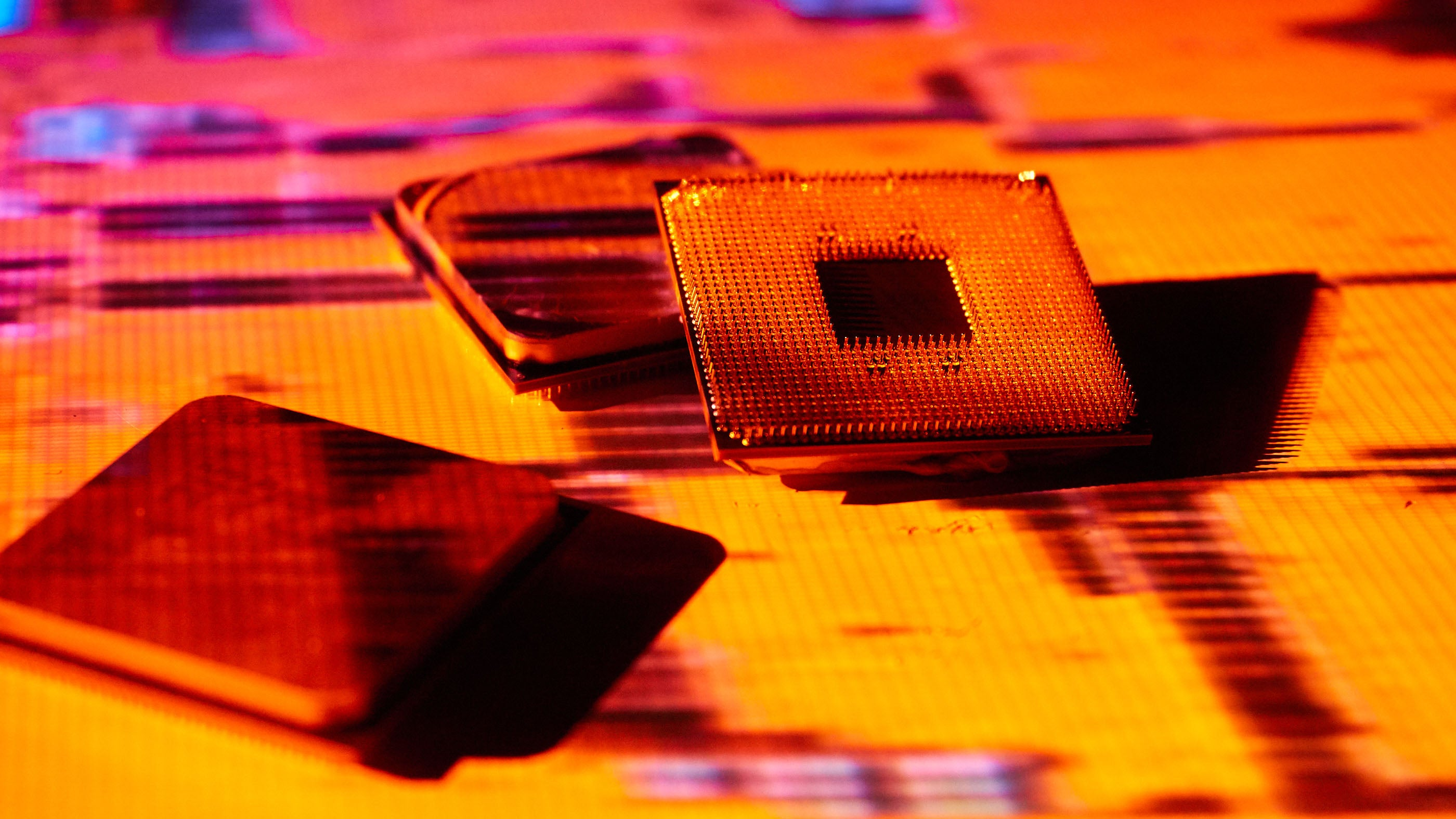 Processor Makers Confirm New Security Flaws, So Update Now