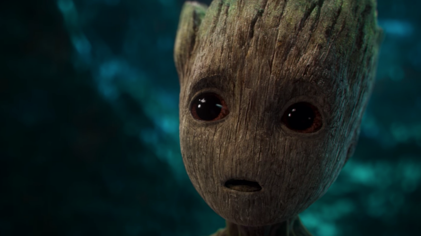 We're Hooked On The Guardians Of The Galaxy Vol. 2 Trailer