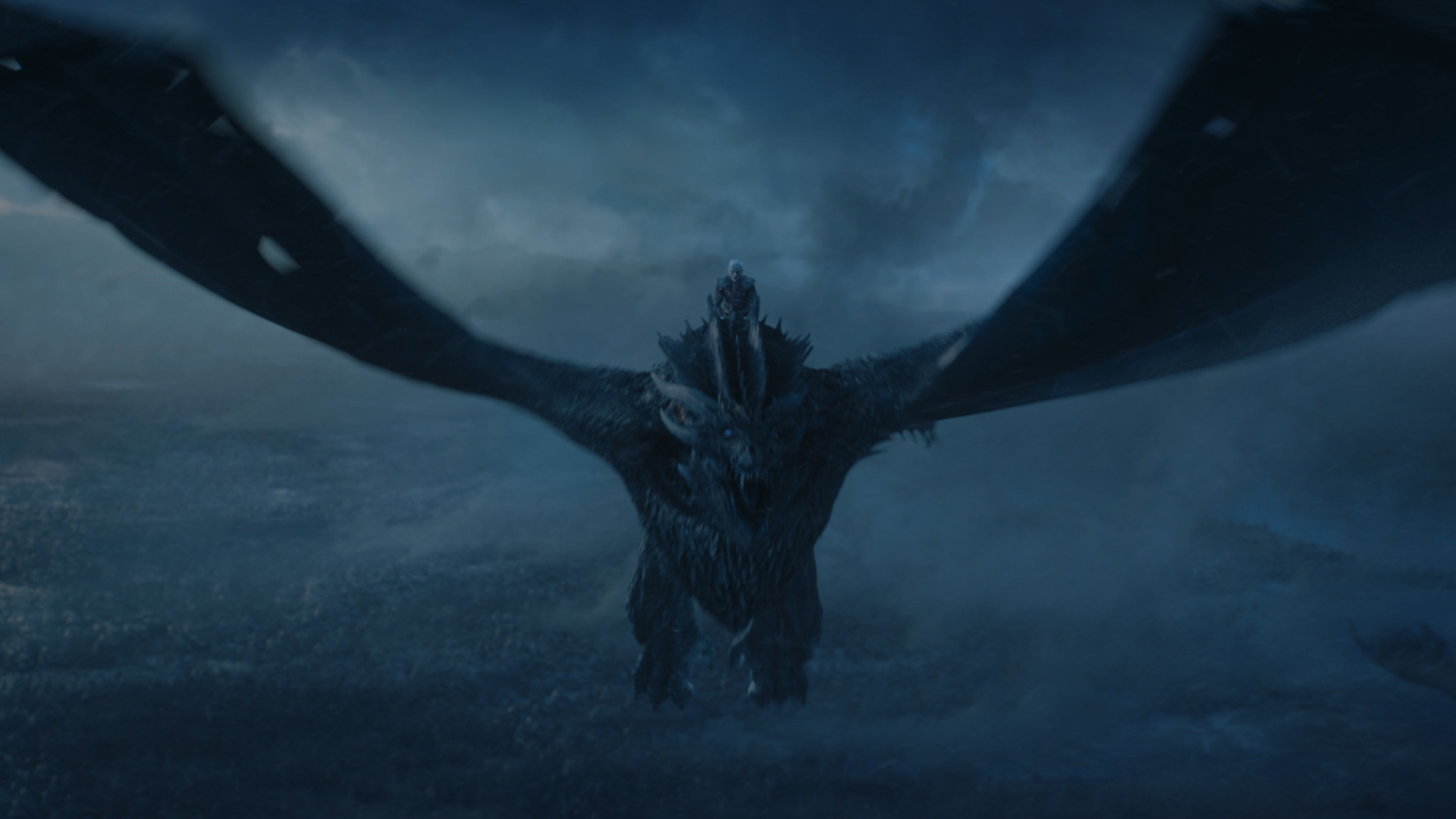 Neil DeGrasse Tyson Signs Off On Game Of Thrones' Super Scientific Dragons