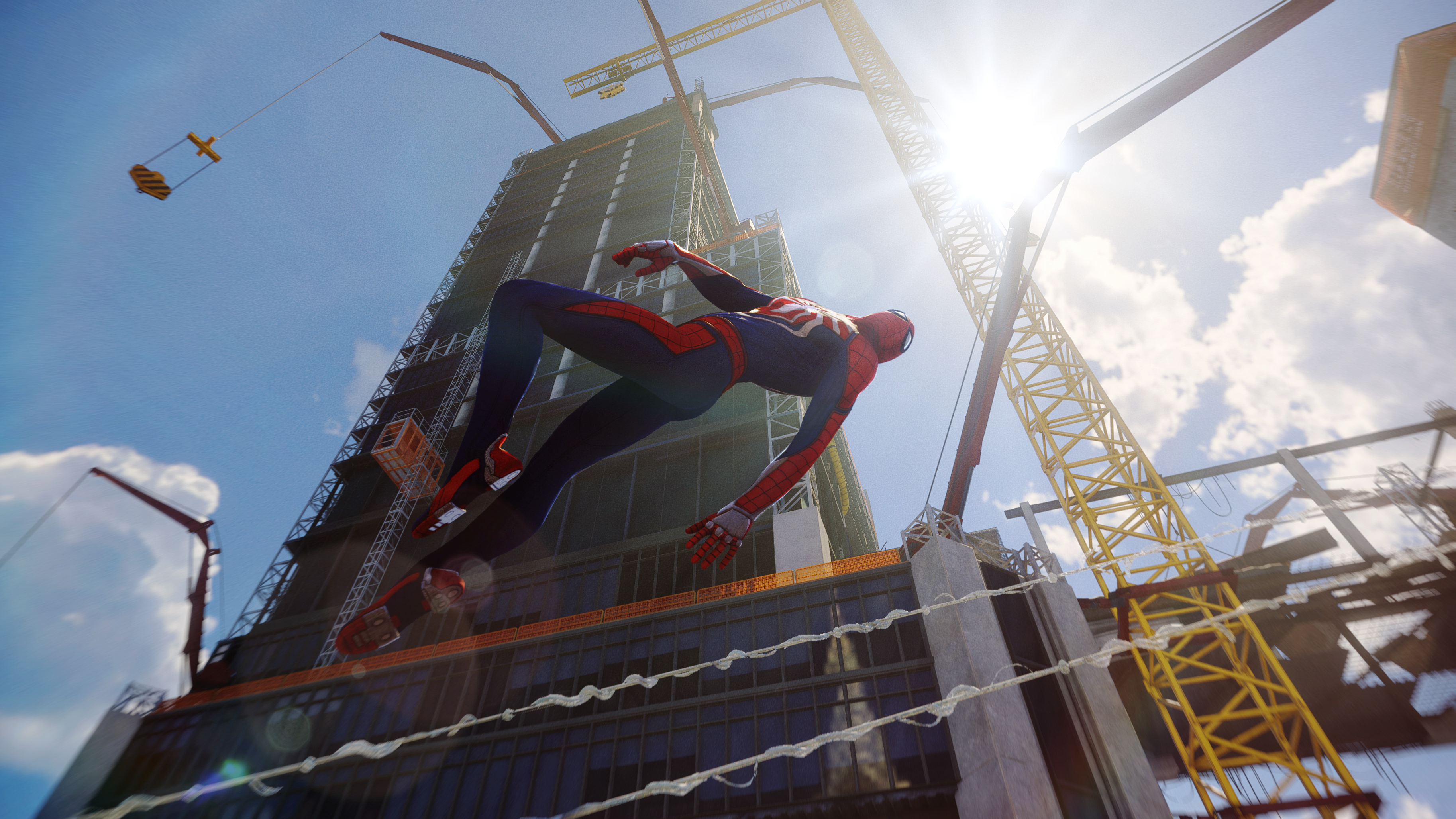 Insomniac Says Spider-Man's New Game Plus Isn't Coming Tomorrow After All