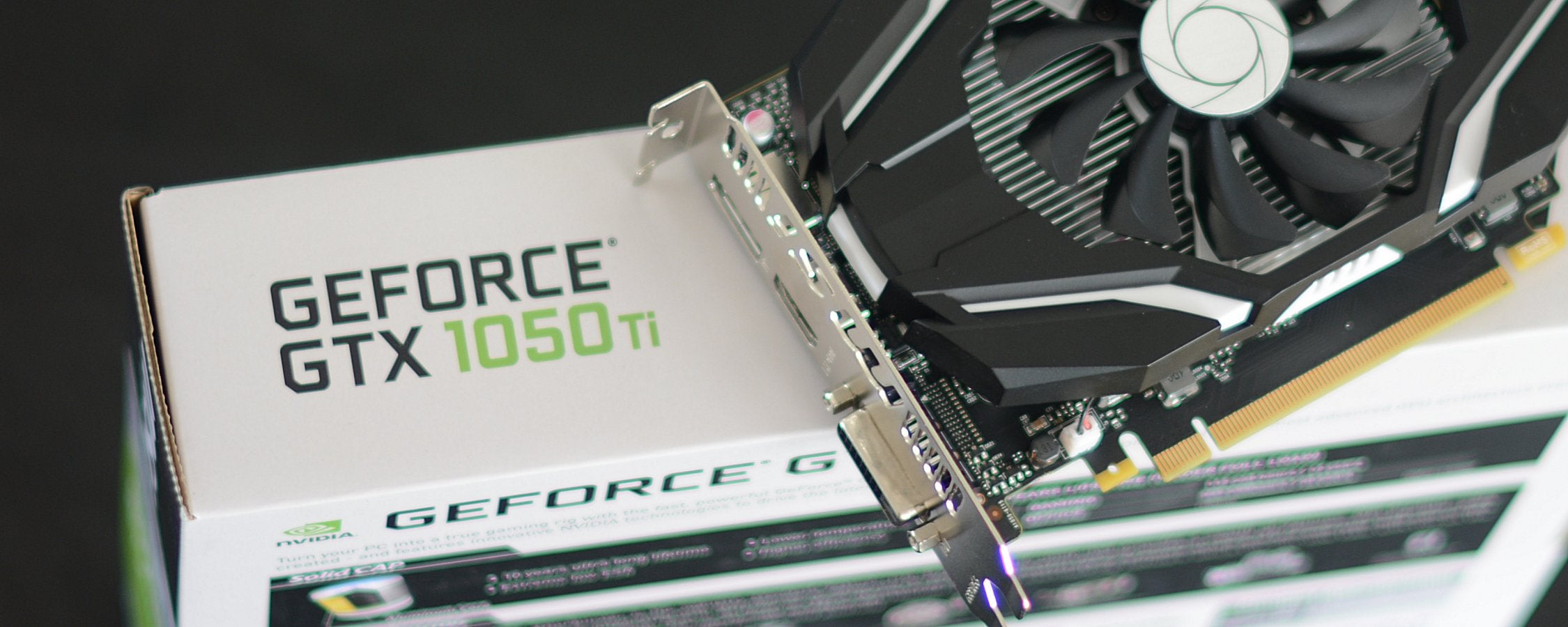 NVIDIA's GTX 1050 And 1050 Ti Review: Entry-Level PC Gaming For The Win