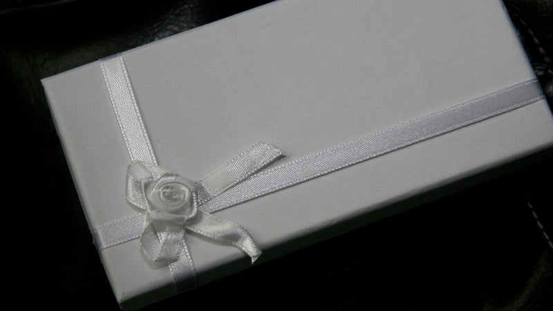 gifts psychology research studies weddings