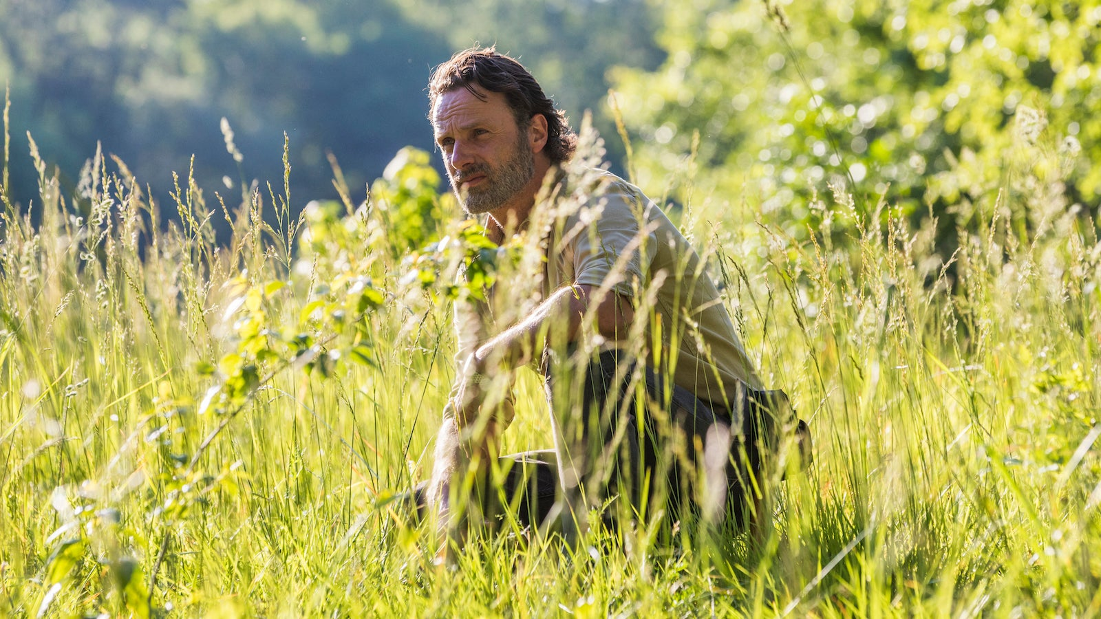 The Walking Dead Is Back And Rick Has Already Messed Up So, So Bad