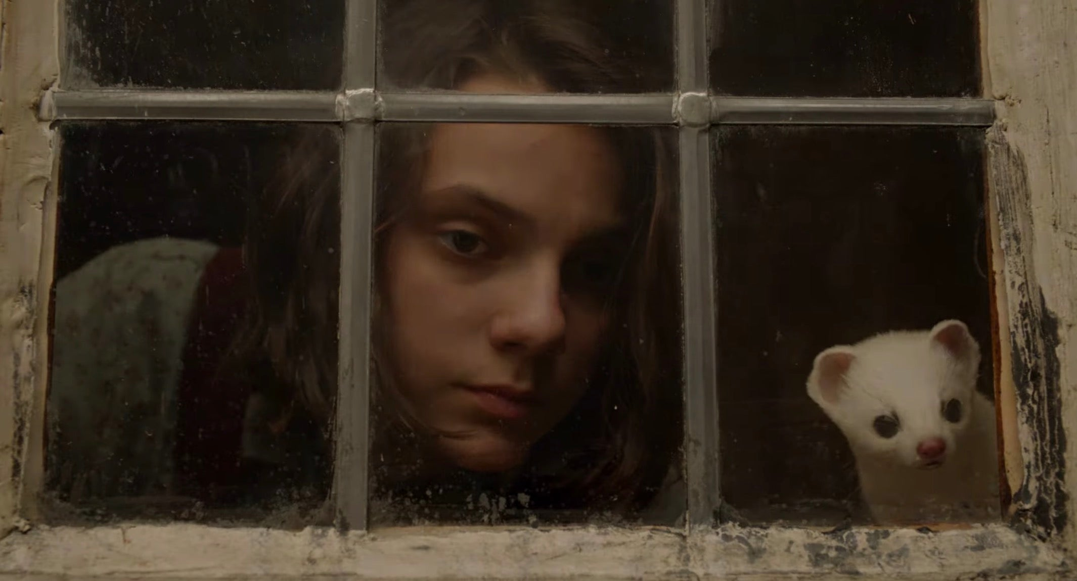 His Dark Materials' New Teaser Is Monumentally Awesome