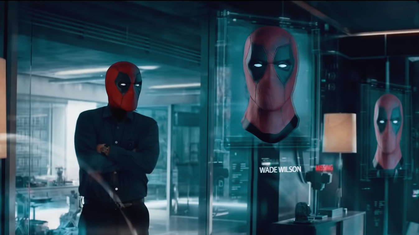 This Avengers/Deadpool Mashup Trailer Is The Answer To A Question You Definitely Didn't Ask