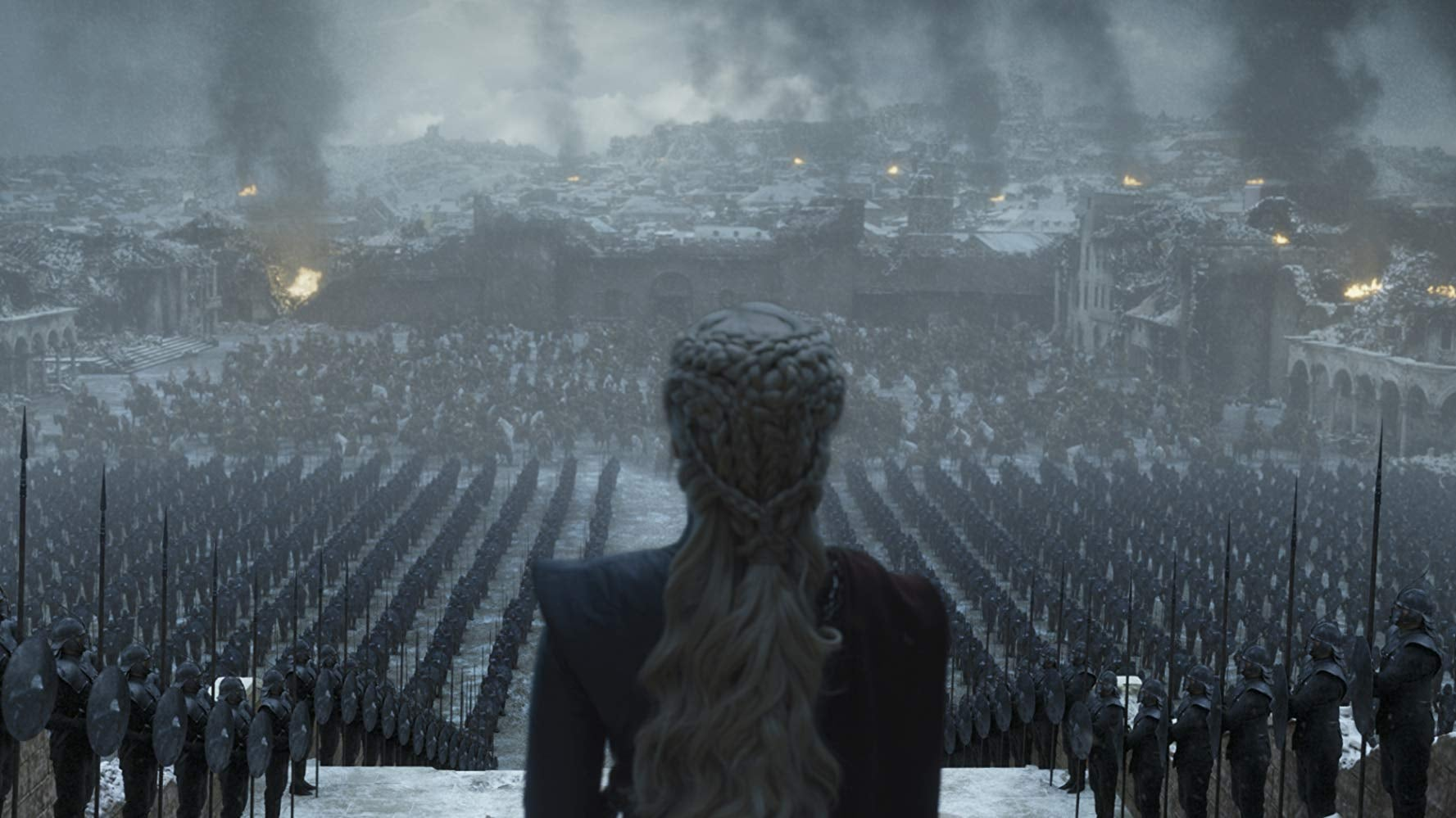 What To Watch After Game Of Thrones Ends