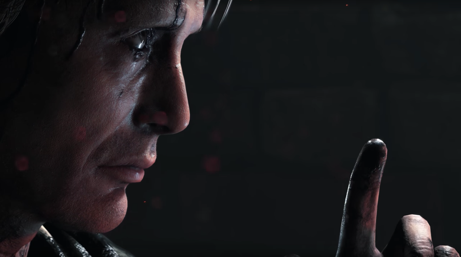 Hannibal Fans Are Psyched To See Mads Mikkelsen In Death Stranding