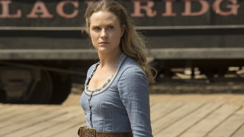 The Westworld Finale Finally Turned Dolores Into A Character Worth Caring About