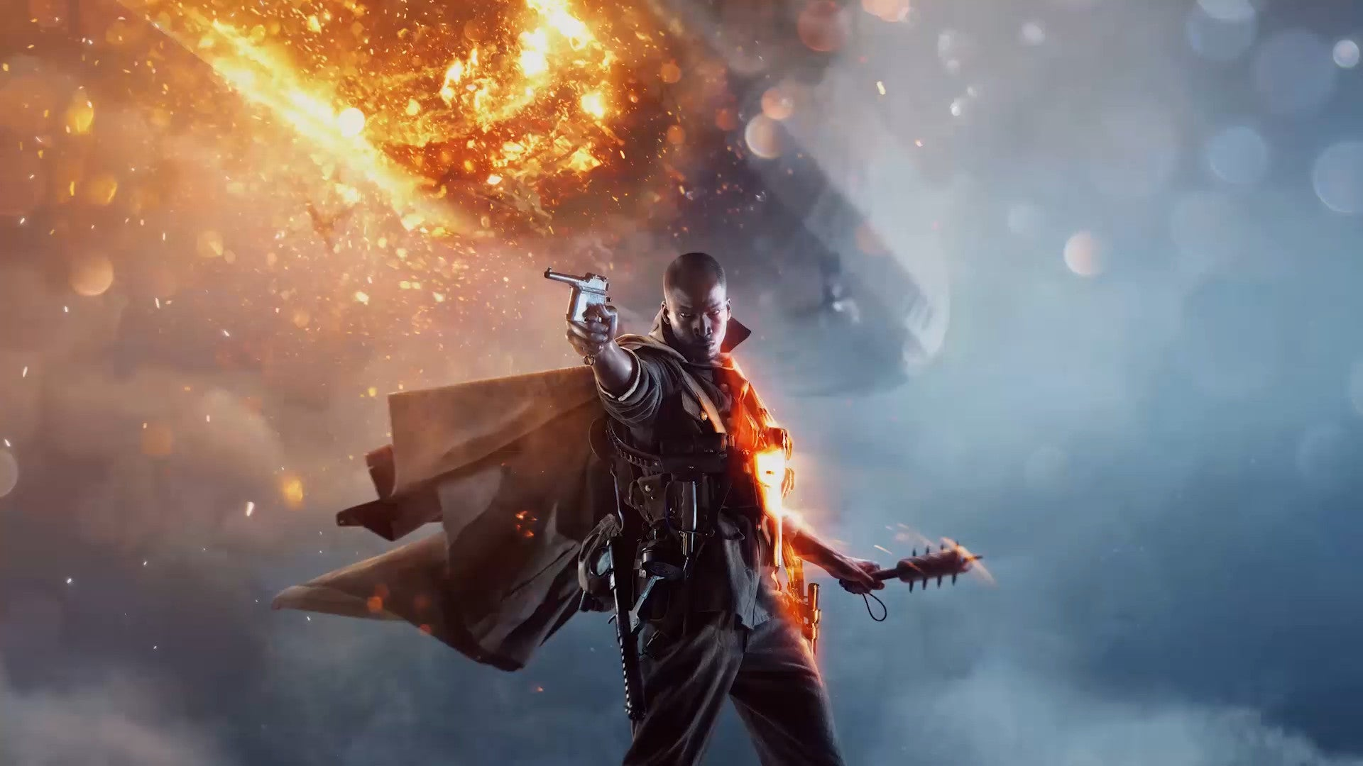 A Beginner's Guide To Battlefield 1 Multiplayer