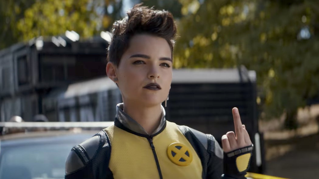 Deadpool 2 Proves There's No Excuse Not To Include Queer Superheroes On The Screen