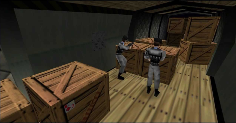 Seven Years Later, Goldeneye Speedrunner Finally Ties World Record