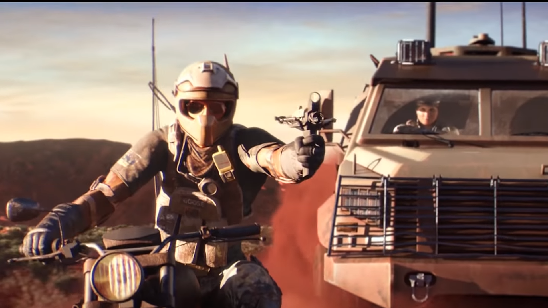 Rainbow Six Siege Year 4 Will Bring Big Changes, Including Reworked Friendly Fire System