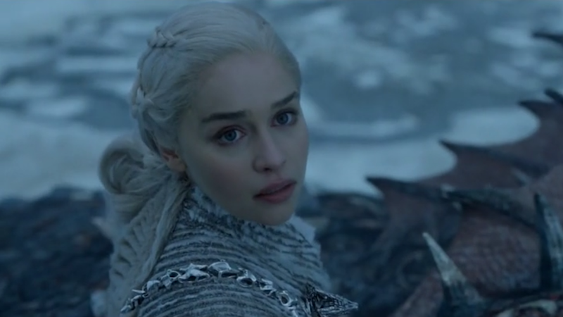 Everything We Know About Game Of Thrones' Newest Magical Threat