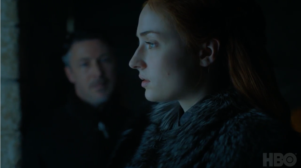All The Hints Of The War To Come In Game Of Thrones' New Trailer
