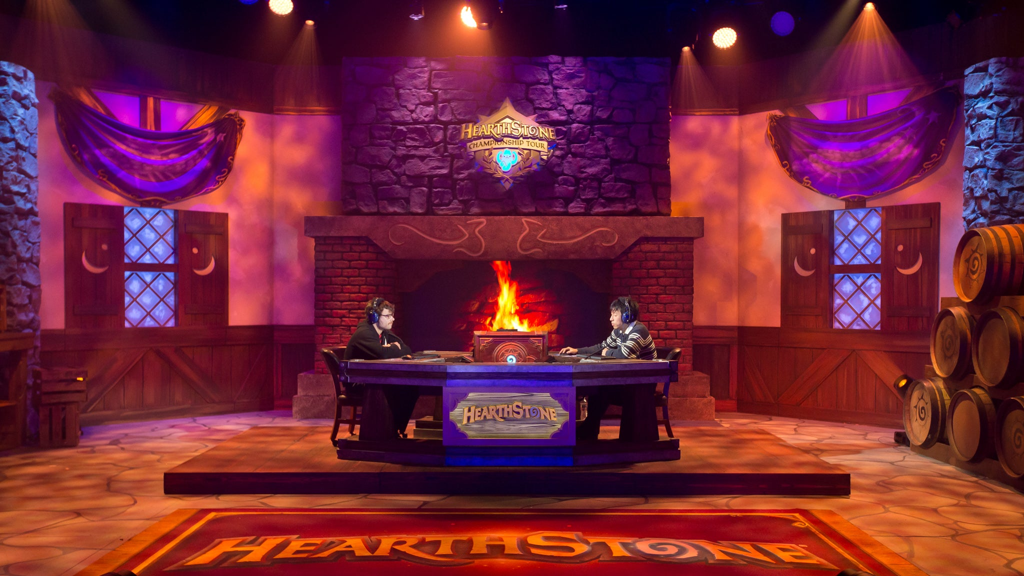 Hearthstone's Randomness Can Be Tough For Pros To Swallow