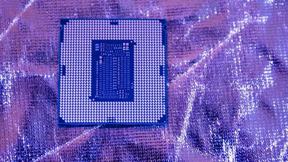 Intel Just Gave Us A Glimpse At The Near Future Of CPUs