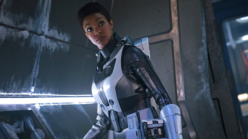 Star Trek: Discovery Returns Boldly, But We're Not Quite Sure Where It's Going Yet